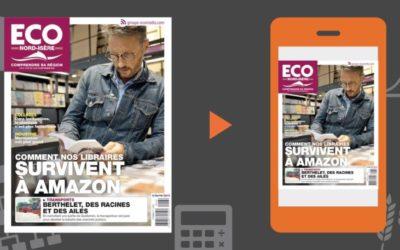 Votre magazine ECO Nord Isère du 13 septembre 2019