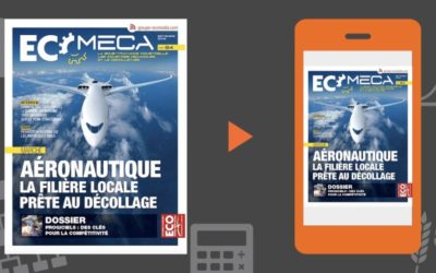 ECOMECA n°84 Septembre 2019