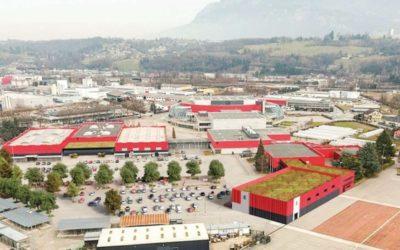 Savoiexpo : après la foire, le parc  des expositions va faire peau neuve