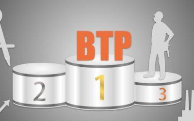 Classement 2019 : le TOP 50 du BTP en Savoie Mont Blanc