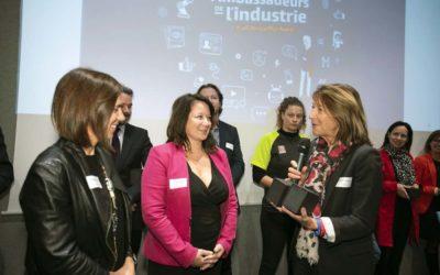 L'industrie, un nouveau choix pour les jeunes