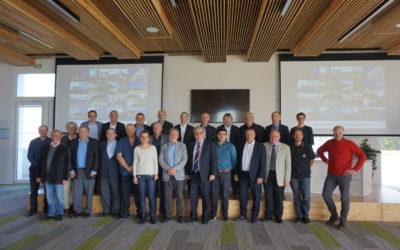 Rénovation énergétique : les lauréats de l'appel à projets 2019 du Syane