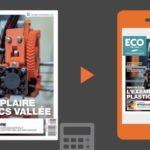 Votre magazine ECO de l'Ain du 10 octobre 2019