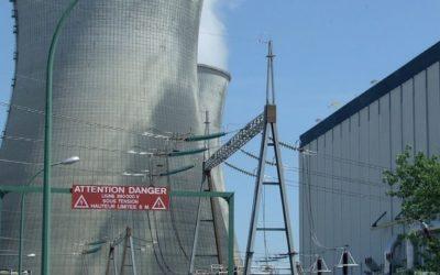 Nucléaire : quoi faire  en cas d'alerte ?