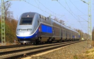 TGV Annecy-Paris :  wagons de réactions, décision annulée