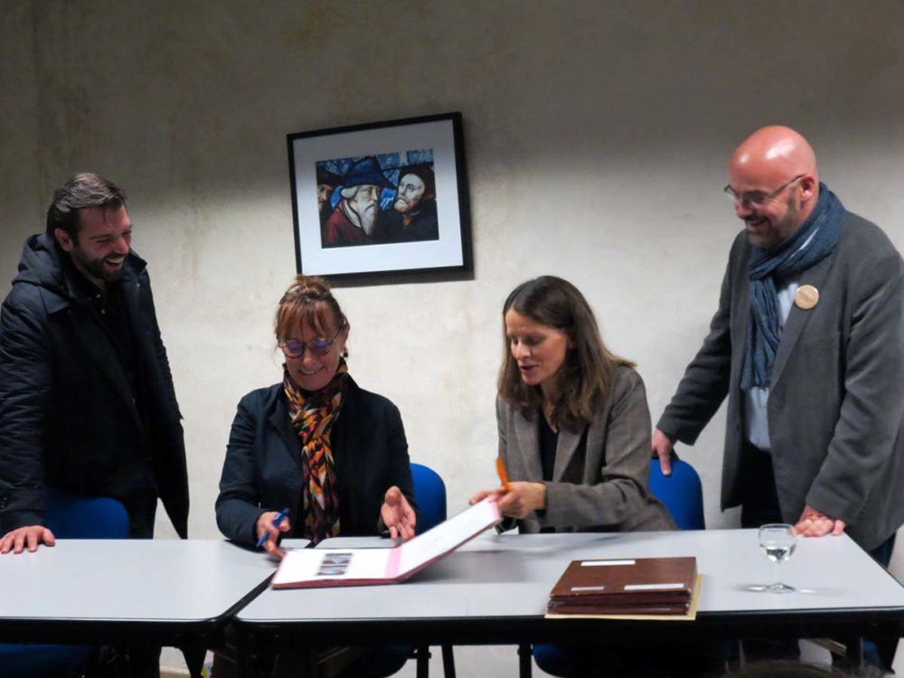 Signature Weber