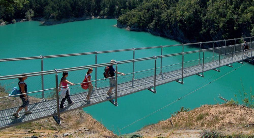 Nord-Isère : le tourisme estival rattrape l'hivernal