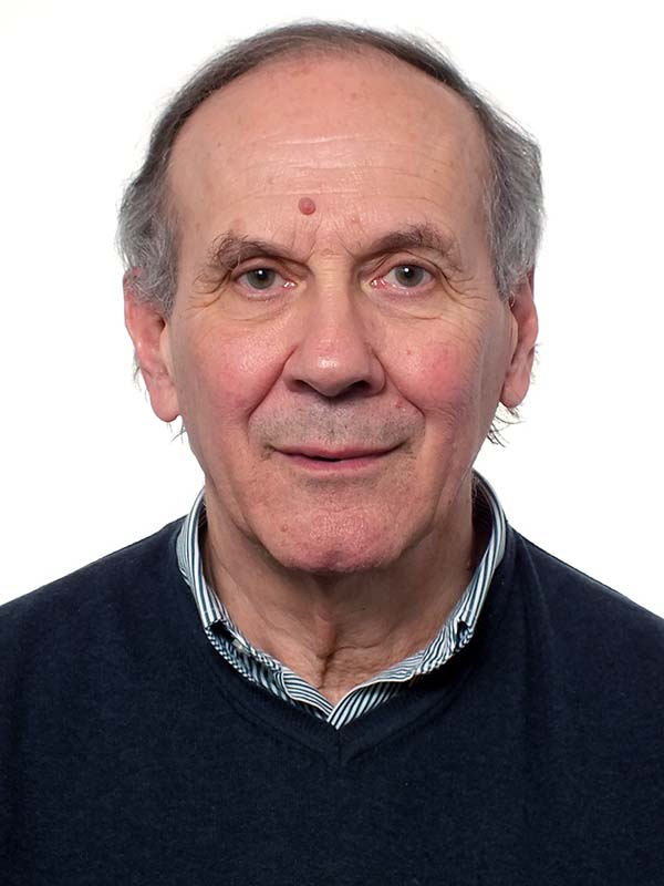 Roger Lecourt