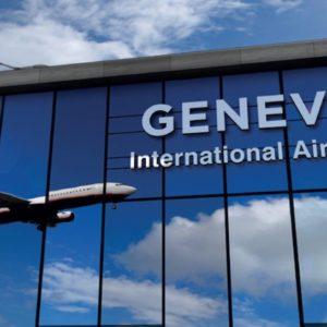 Genève : bataille autour du futur  de l'aéroport
