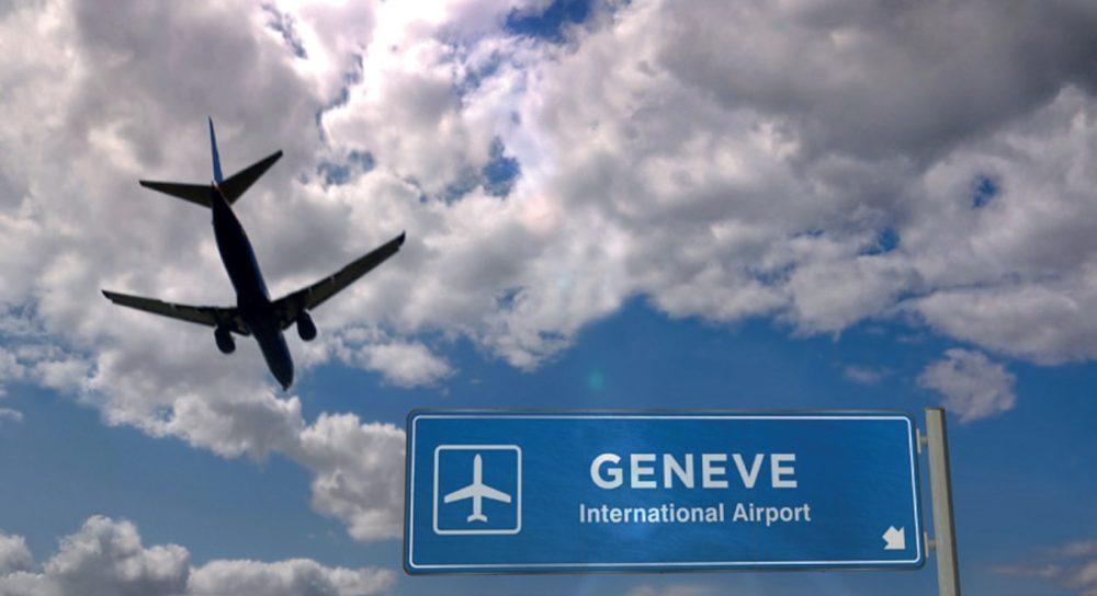 Les Genevois mettent un coup de frein à la croissance de leur aéroport