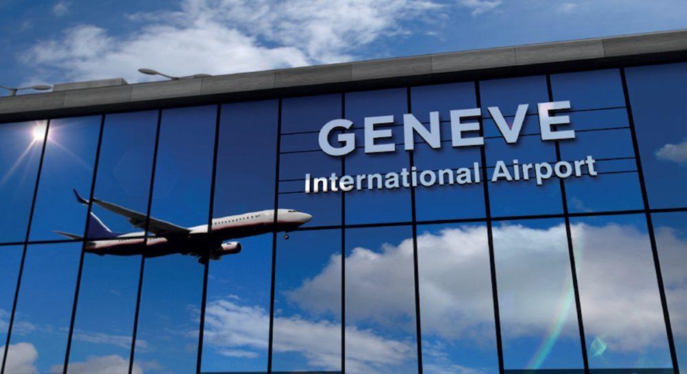 Genève : bataille autour du futur de l'aéroport | GROUPE ECOMEDIA
