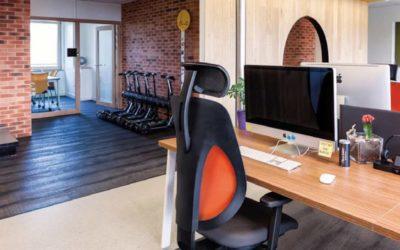 Des bureaux newlook pour attirer les salariés
