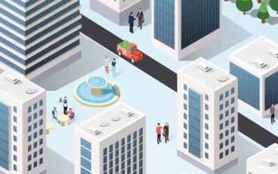 Infographie 2019-2020 : les clés de l'immobilier en Haute-savoie et en Savoie