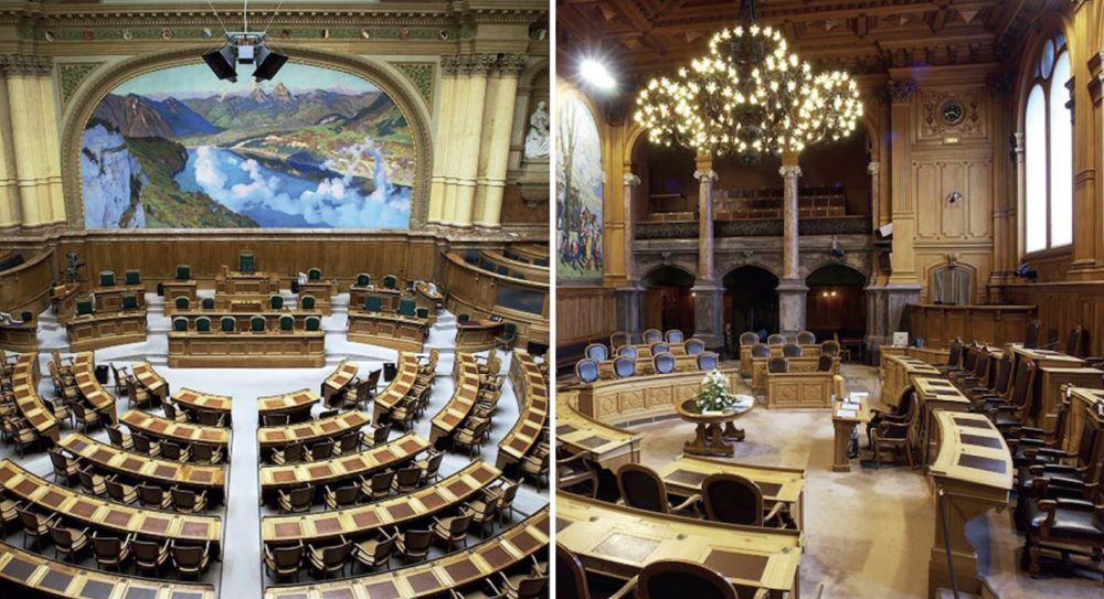 Élections fédérales : les Verts  triomphent à Genève