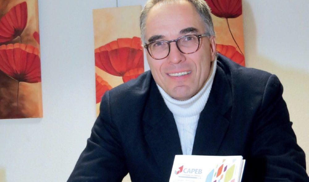 CAPEB 38 / Jean-Noël Antoine : « Le bâtiment connaît une pénurie de candidats»