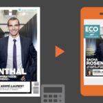 Votre magazine ECO de l'Ain du 14 novembre 2019