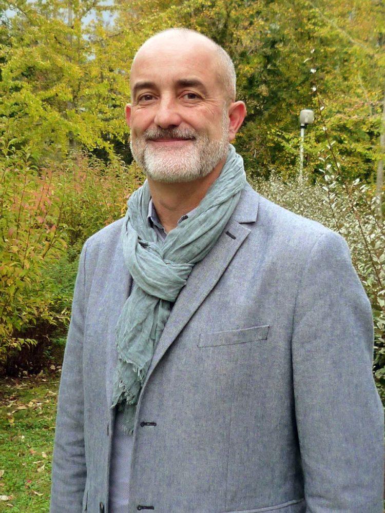 Nicolas Faillet, directeur Pôle Emploi Ain Savoie