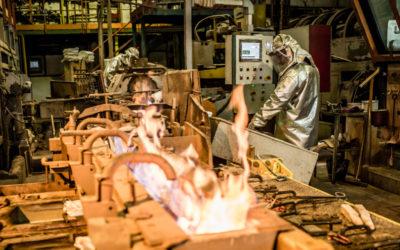 Alpine Aluminium affiche son soutien au projet Cosmos
