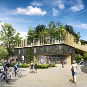 Bourg-en-Bresse : une nouvelle étape pour le Carré Amiot