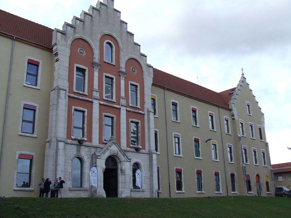 Campus Bourg-en-Bresse