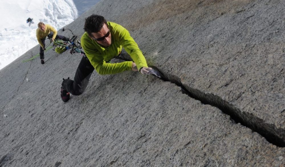 L'alpinisme inscrit à l'Unesco !