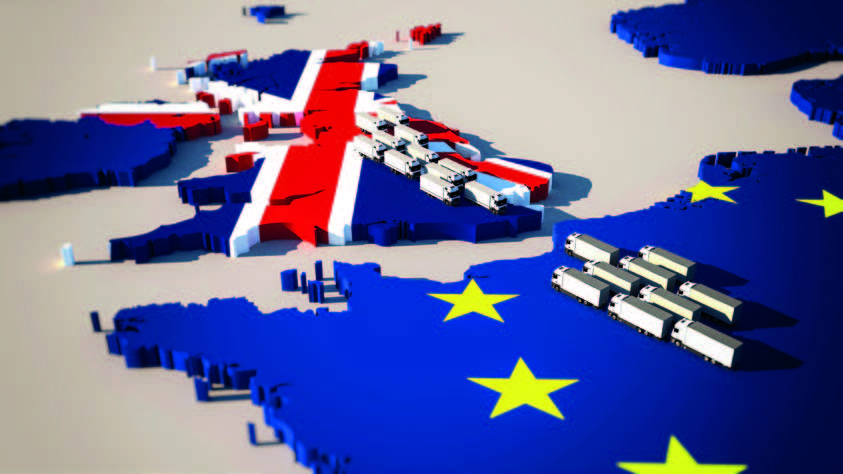 Pourquoi les entreprises doivent se préparer au Brexit