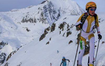 Ski alpinisme : Aussois ouvre la coupe du monde