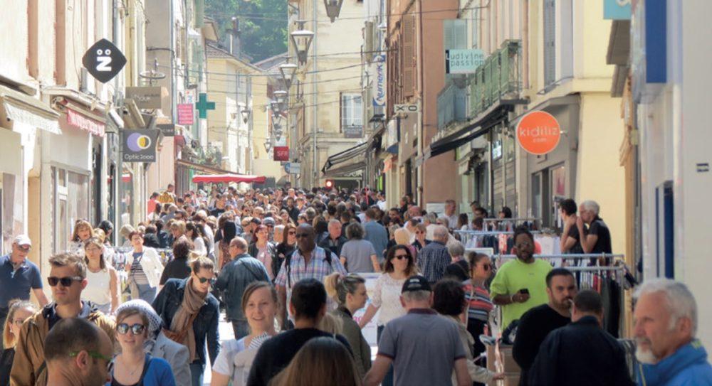 Commerce : comment reconquérir  le coeur de la ville ?