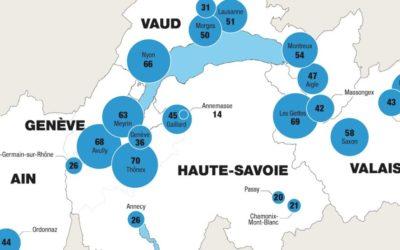 Genevois français et suisse : trouver le compromis du développement durable