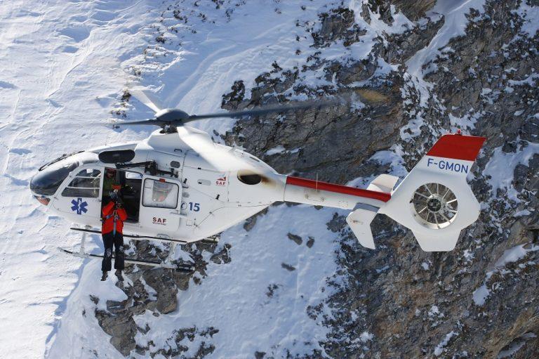 Le Groupe SAF hélicoptères monte en puissance