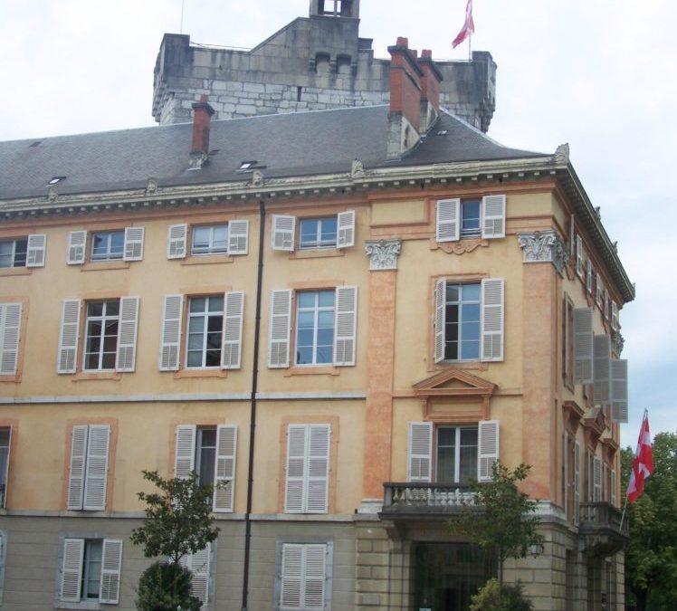 Très haut débit  : la Savoie épinglée par la Chambre régionale des comptes