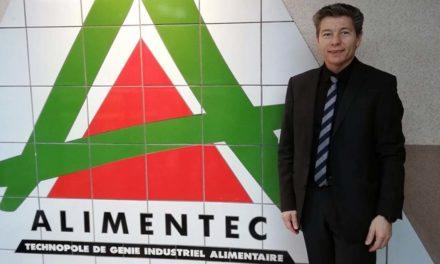 Alain Chapuis : « Alimentec, un partenaire de l'industrie agroalimentaire »