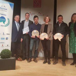 Cimes durables : Saint-François Longchamp récompensée