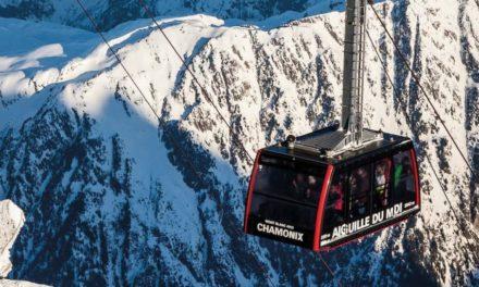 La Compagnie du Mont-Blanc :  20 ans de stratégie payante
