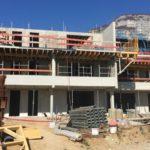 Infographie / Construction : la baisse se poursuit