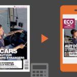 Votre magazine ECO Nord Isère du 10 janvier 2020