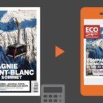 Votre magazine ECO Savoie Mont Blanc du 10 janvier 2020