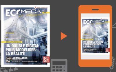 Votre magazine ECOMECA n°86 Janvier 2020