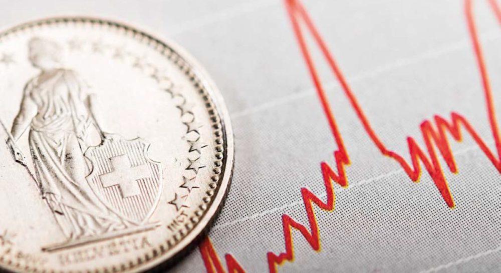 Monnaie : la confédération Suisse suspectée par les USA de manipuler le franc
