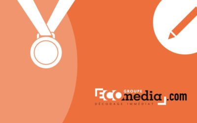 TOP 10 groupe-ecomedia.com : les articles les + lus