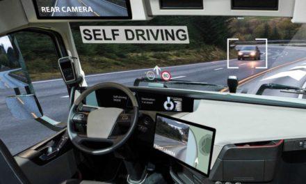 Transports routiers : sur le chemin de l'autonomie