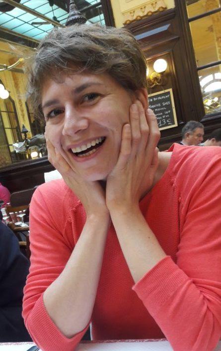 Anne-Laure Pitiot, directrice de France Active Savoie Mont-Blanc