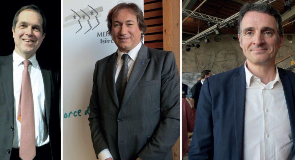 Le Medef et EELV, partenaires inattendus
