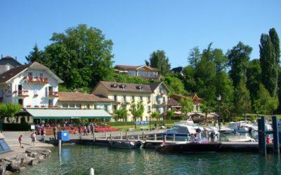 Le groupe Lavorel Hotels rachète le Jules Verne à Yvoire