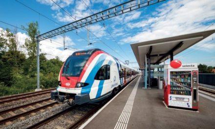 Mobilité : démarrage difficile pour le Léman Express