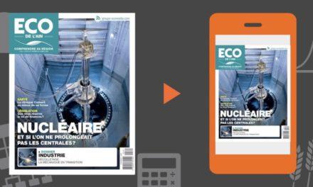 Votre magazine ECO de l'Ain du 27 février 2020