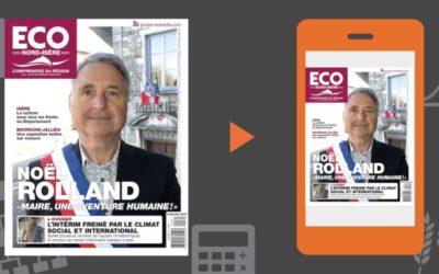 Votre magazine ECO Nord Isère du 28 février 2020
