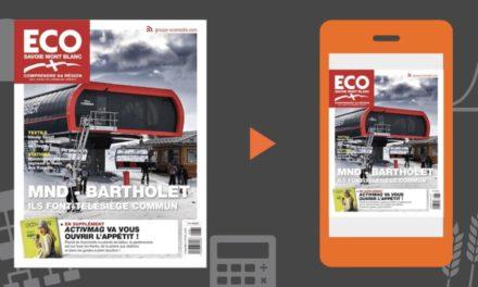 Votre magazine ECO Savoie Mont Blanc du 7 février 2020