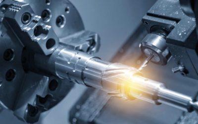 Industrie : la mécanique en transition