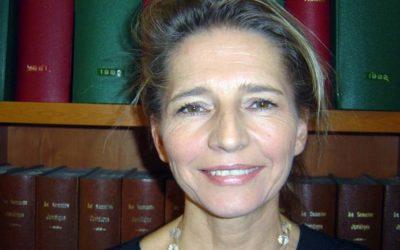 Barbara Breuil : « Le notariat est une aventure formidable »